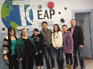 VisitTo ICEAP